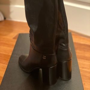 100% AUTH CHANEL BOOTS